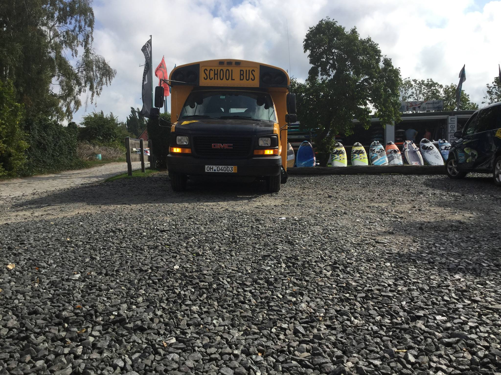 Surf-School-Bus-Fehmarn